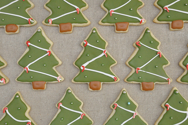 Christmas Sugar Cookies Recipe The Baker S Guide
